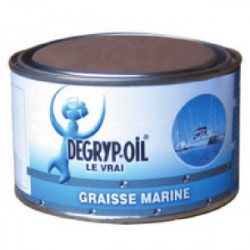 Graisse industrielle marine 300 g de marque DEGRYP OIL, référence: B1706500