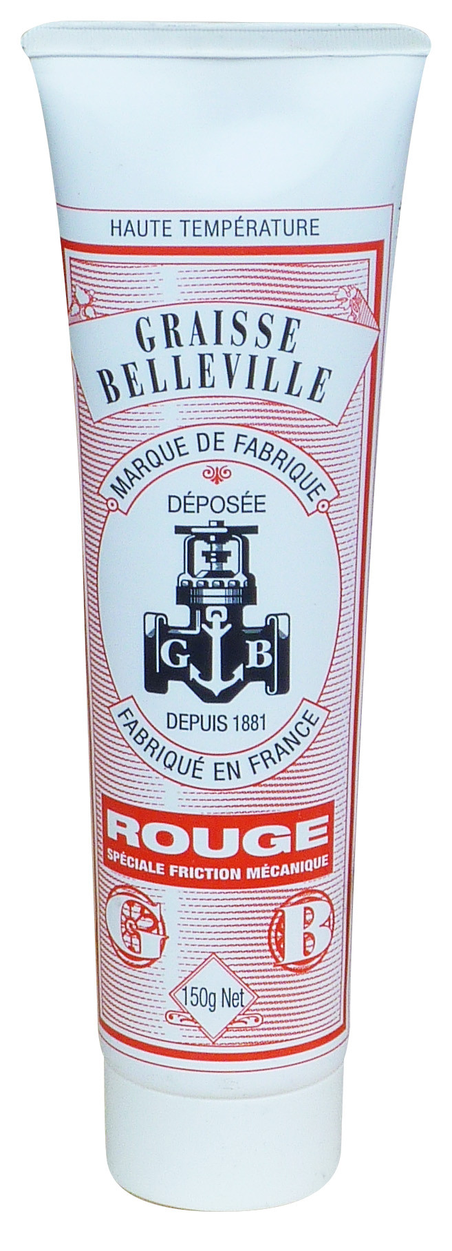 rouge 150 g