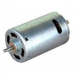Moteur électrique Ø 3 mm (6 W) de marque MAXICRAFT, référence: B1710600