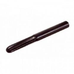 Fraise cylindrique Ø 6 mm à bout rond de marque OUTIFRANCE , référence: B1714800
