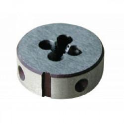 Filière 125/100 Ø 8 mm de marque OUTIFRANCE , référence: B1719100