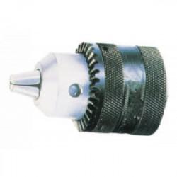 Mandrin à clé Ø 1,5 à 10 mm (fixation 3/8 x 24 Mâle) de marque OUTIFRANCE , référence: B1734300