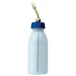Burette en flacon plastique 500 mL de marque OUTIFRANCE , référence: B1736600