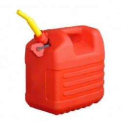 Jerrycan hydrocarbure 10 L de marque OUTIFRANCE , référence: B1747400