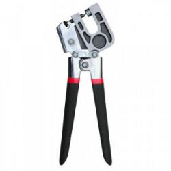 Pince à sertir les profilés 280 mm de marque OUTIFRANCE , référence: B1753400