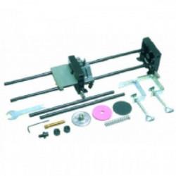 Meule corindon Ø 44 mm pour kit multifonctions de marque MAXICRAFT, référence: B1754900