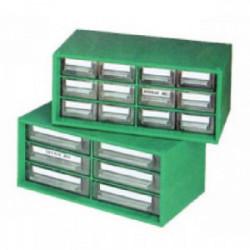 Casier de rangement12 tiroirs de marque OUTIFRANCE , référence: B1756800