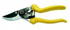 Sécateur à main coupe franche 18 mm