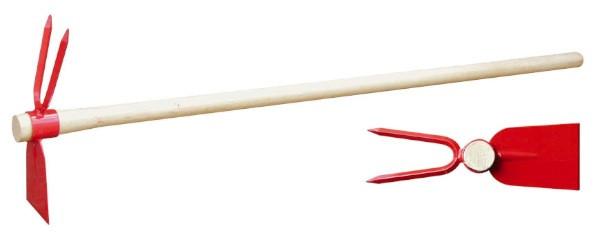 Serfouette avec panne et fourche
