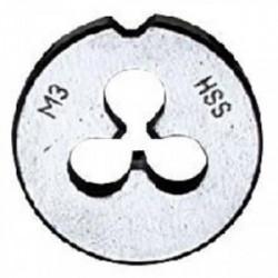 Filière Ø 2,5 mm (pas 0,45 mm) de marque MAXICRAFT, référence: B1792300