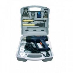 Décapeur Thermique 2000 W de marque TECHNO, référence: B1859400