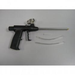 Pistolet à mousse polyuréthane de marque TECHNO, référence: B1860400