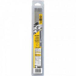 50 Electrodes traditionnelles acier rutile Ø3,2 mm de marque GYS, référence: B2425300
