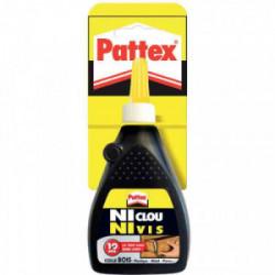 Colle Ni clou ni vis liquide 100 g de marque PATTEX, référence: B2429000