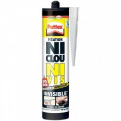 Ni clou ni vis invisible 310 ml de marque PATTEX, référence: B2441300