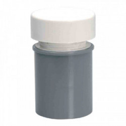 Aérateur à membrane Ø 100 mm de marque GIRPI, référence: B2656500