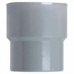 Manchette de réparation femelle/mâle Ø 100 / 93 mm de marque GIRPI, référence: B2657300