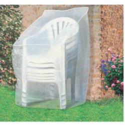 Housse fauteuil de jardin de marque CAP VERT, référence: J2952400