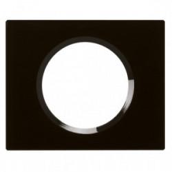 Celiane plaque 1 poste verre piano de marque LEGRAND, référence: B3257300