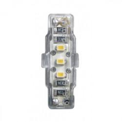 Celiane voyant lumineux 230V pour poussoir et interrupteur de marque LEGRAND, référence: B3316200