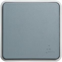 Plexo va et vient gris mécanisme de marque LEGRAND, référence: B3332700