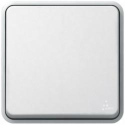 Plexo va et vient blanc mécanisme de marque LEGRAND, référence: B3333800