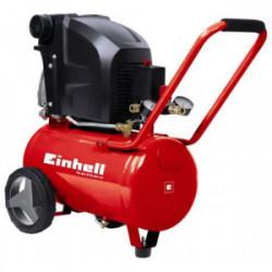 Compresseur Expert 1,8 kw TE-AC 270/24/10 de marque EINHELL , référence: B3398300