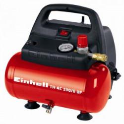Compresseur 1,1 kw TH-AC 190/6 OF de marque EINHELL , référence: B3398500