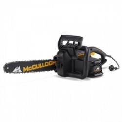 Tronçonneuse électrique 2000 W - 40 cm CSE2040 de marque McCULLOCH, référence: J3400900