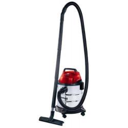 Aspirateur eau et poussière + Vide cendres TH-VC 1820 S de marque EINHELL , référence: J3408400
