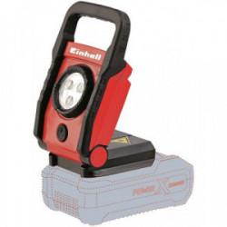 Lumière d'atelier sans fil, livrée sans batterie ni chargeur, TE-CL 18 Li de marque EINHELL , référence: B3416000