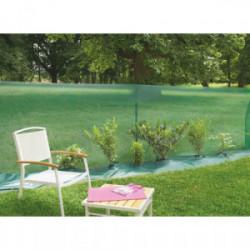Brise vent 1,5 x 10 m vert WINDANET de marque NORTENE , référence: J3416400