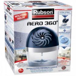 Absorbeur d'humidité Power tab pour 20m2- de marque RUBSON, référence: B3513100