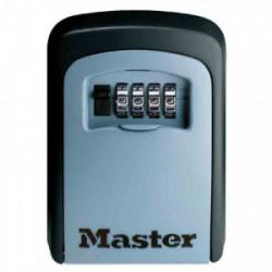 Mini coffre sélect de marque MASTER LOCK, référence: B3640900