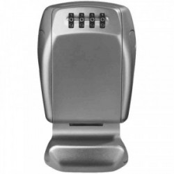 Mini coffre pour clés à fixation murale de marque MASTER LOCK, référence: B3641000