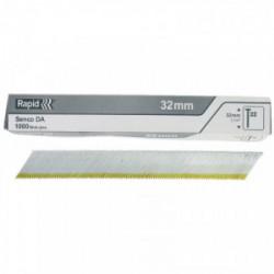 Pointe n°32 - 50 mm par 1000 de marque RAPID, référence: B3708600