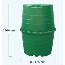 Réservoir TOP-TANK - 1300L de marque GRAF , référence: J3794700