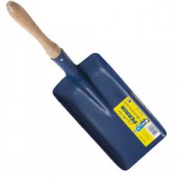 Pelle à feu carrée emmanchée de marque PERRIN  , référence: B3819300