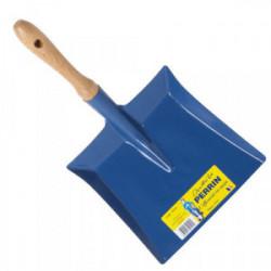 Pelle à poussiere emmanchée perce de marque PERRIN  , référence: B3819600
