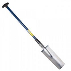 Louchet pépiniériste à bague 40 manche composite béquille de marque PERRIN  , référence: J3834700