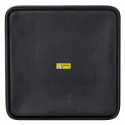 Bac à gacher 90 x 90 cm de marque PERRIN  , référence: B3839100