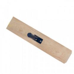 Racloir à enrobé bois sans manche de marque PERRIN  , référence: B3886300