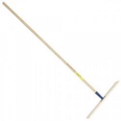 Racloir à enrobé bois emmanché 1,30 m de marque PERRIN  , référence: B3886700