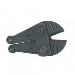 Machoire pour coupe boulons 450 mm de marque PERRIN  , référence: B3888000