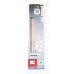 Electrode universelle - 2,5 x 350 mm - 100 pièces de marque EINHELL , référence: B3895000