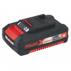 Batterie 2,0 Ah Power-X-Change de marque EINHELL , référence: B3897200