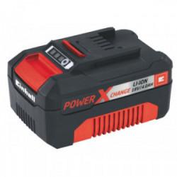 Batterie 4,0 Ah Power-X-Change de marque EINHELL , référence: B3897300