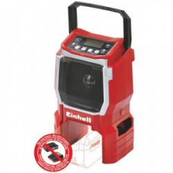 Radio sans fil TE-CR 18  LI-Solo de marque EINHELL , référence: B3897900