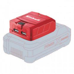 Batterie /Port  USB TE-CP 18  Li USB-Solo de marque EINHELL , référence: B3898000