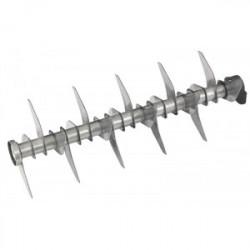 Rouleau scarificateur pour GE-SA 1640 de marque EINHELL , référence: J3900000
